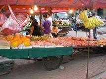 Harbin Markt1