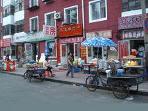 Harbin Markt3