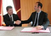 Stätepartnerschaft Le Havre