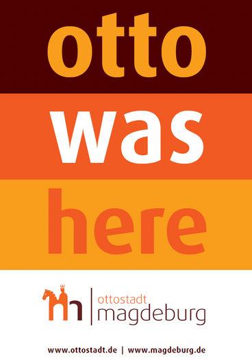 Otto sind wir
