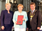 Kaiser-Otto-Preis-Verleihung