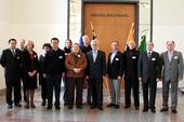 Städtepartnerschaftskongress 24 - 27.10.11