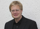 Doktorand Carsten Nahrendorf