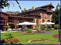 Historisches Herrenkrug Parkhotel