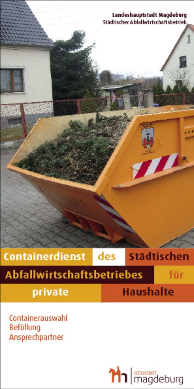 Containerdienst_Frontweb