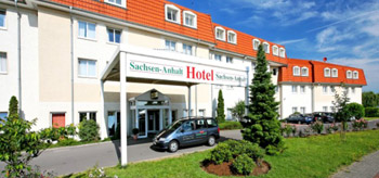 Kongressanbieter: Hotel Sachsen-Anhalt