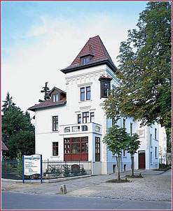 Kongressanbieter: Hotel am Kurpark