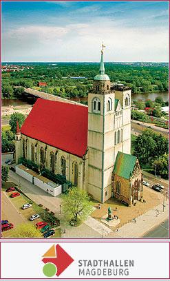 Kongressanbieter: Johanniskirche