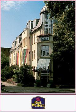 Kongressanbieter: Hotel Geheimer Rat