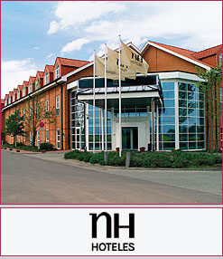 Kongressanbieter: NH Hotel