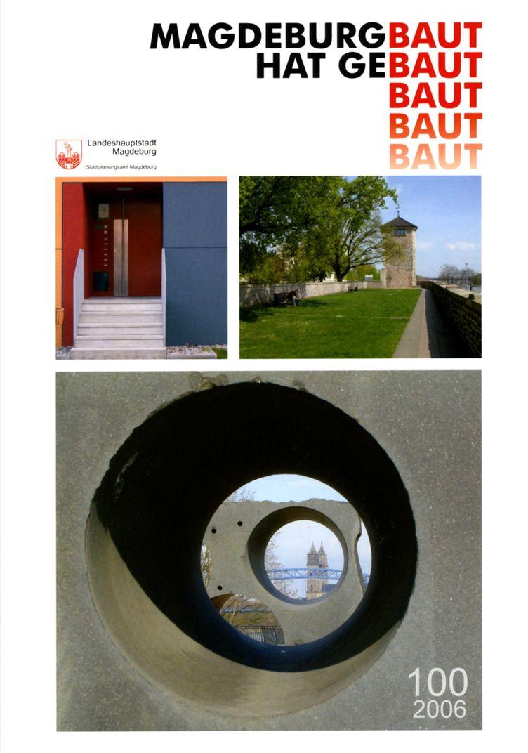 100-2006 Titelseite