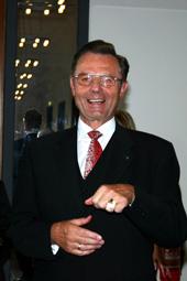 Baubeigeordneter Kaleschky