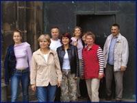 Interner Link: Reiseangebote für Gruppentouristen