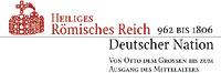 Logo Ausstellung Heiliges Römisches Reich, ©KHM