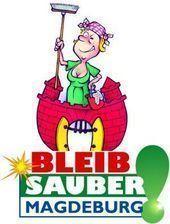 Externer Link: http://www.bleib-sauber-magdeburg.de/