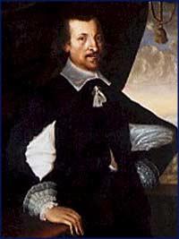 Portrait Guericke