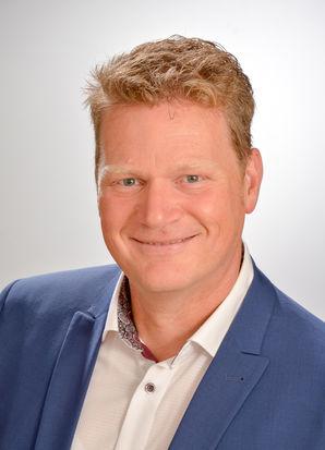 Beigeordneter Dr. Dieter Scheidemann