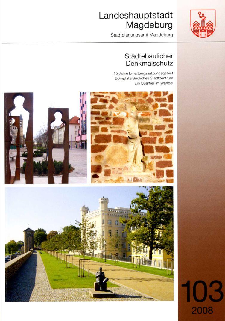 103-2008 Titelseite