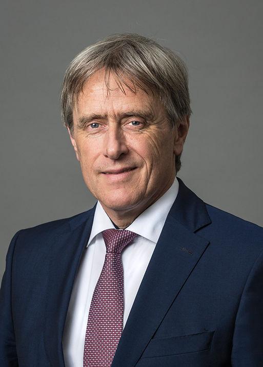 Beigeordneter Rainer Nitsche