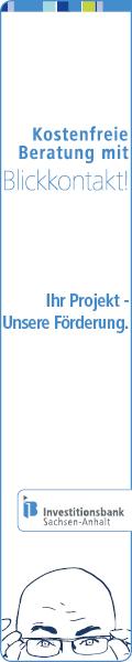 Investionsbank Sachsen-Anhalt